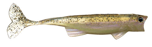Popper Shad (Excellent for Topwater)