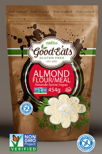 Good Eats Almond Flour 454g
