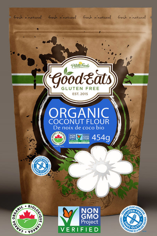 Good Eats Coconut Flour 454g