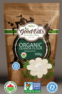 Good Eats Quinoa Flour 500g