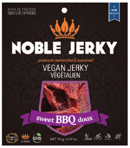 Noble Jerky - Sweet BBQ 70g