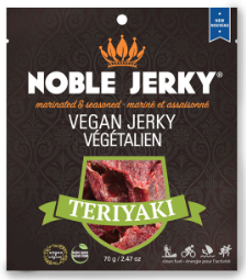 Noble Jerky - Teriyaki 70g