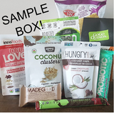 MUNCHIES Snack Box Subscription