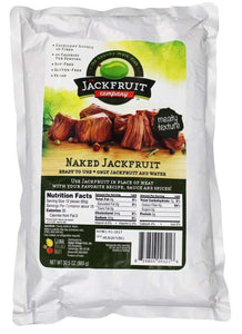 The Jackfruit Company Naked Jackfruit 865g
