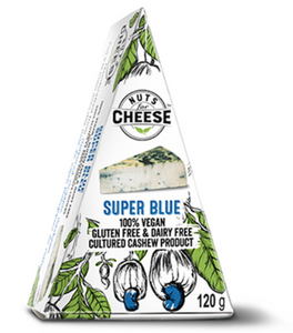 Nuts for Cheese - Super Blue 120g