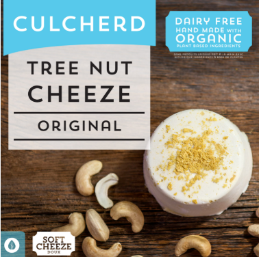 Culcherd Cheeze - Original 115g