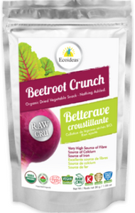 VitaSnack Fruit and Vegetable Crunch - Beetroot