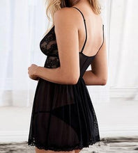 "Load image into Gallery viewer, ""Forever Yours"" Babydoll - Elegantique"
