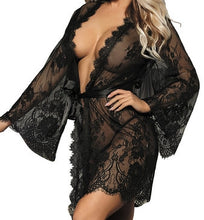 "Load image into Gallery viewer, ""Wifey"" Robe - Elegantique"