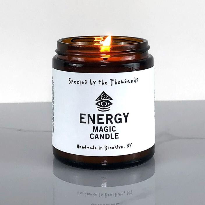 Magic Energy Candle