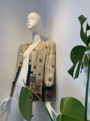 ART DECO JACKET
