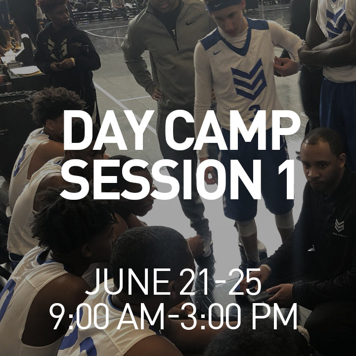 Severn Basketball Academy Day Camp: Session 1 - June 21-25
