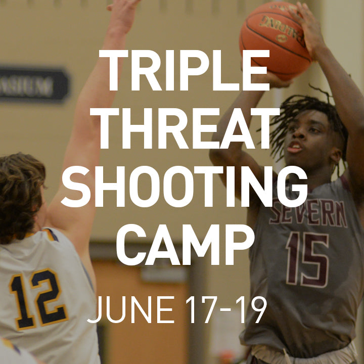 Triple Threat Shooting Camp - June 17-19