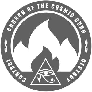 Church of the Cosmic Burn