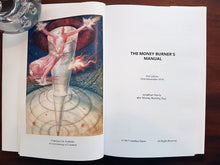 Load image into Gallery viewer, The Money Burner's Manual - Hardback