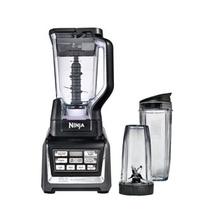 Nutri Ninja® Blender DUO with Auto-iQ™
