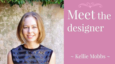Meet the Designer