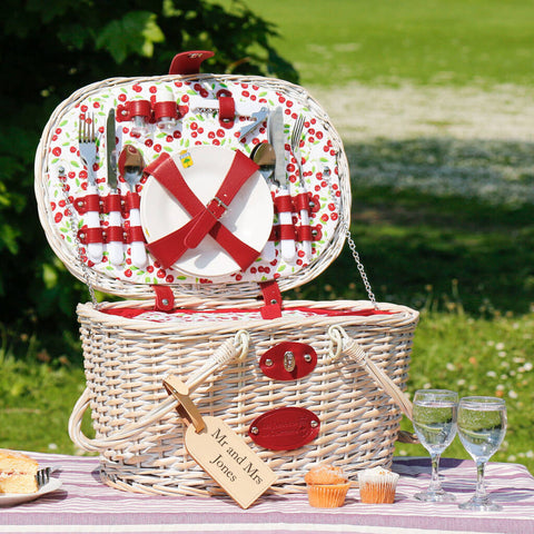 The Guide to the perfect picnic