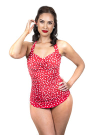 Alice Swimsuit | Raspberry Spot