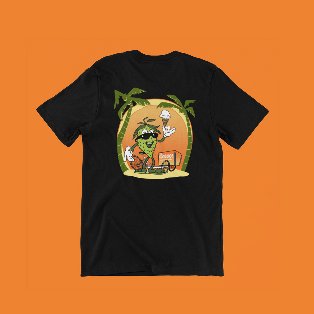 Premium Mr. Soursop T-Shirt