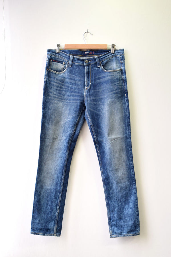 Preowned - Blue Men's Jeans