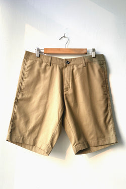 Preowned - Cotton Shorts