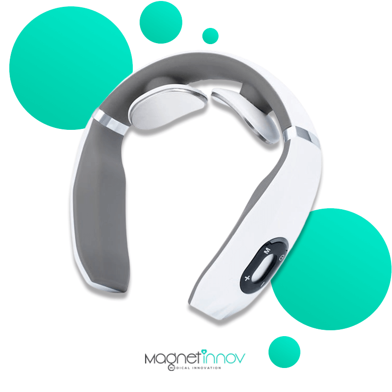 Magnet-Perfect™ - Masseur Cervical Intelligent (Nouvelle version)