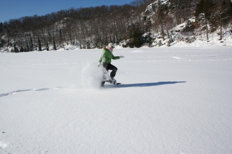 Exercises You Can Do To Support Your Snowshoeing