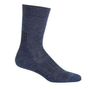 Icebreaker Mens Hike Medium Crew Socks,,,Gear Up For Outdoors,