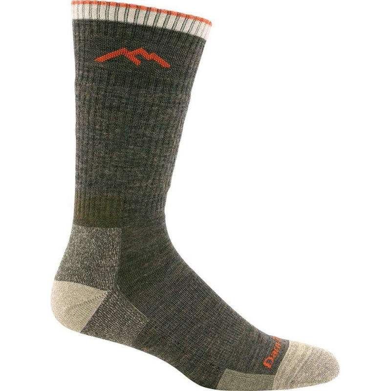 Darn Tough Mens Cushion Hiker Boot Sock,,,Gear Up For Outdoors,