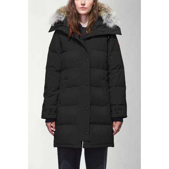 Canada Goose Womens Shelburne Parka,WOMENSCAN GOOSELONG PARKA,CANADA GOOSE,Gear Up For Outdoors,