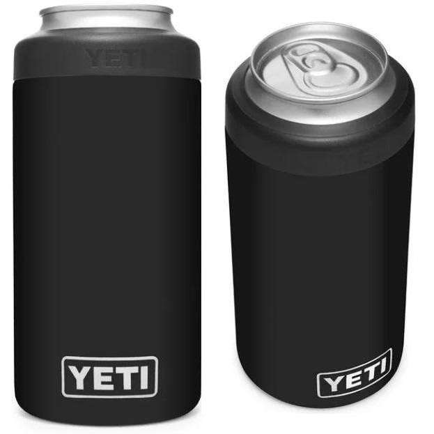 Yeti Rambler Colster Tall Boy,EQUIPMENTHYDRATIONWATER ACC,YETI,Gear Up For Outdoors,
