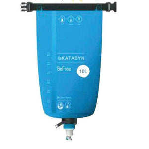 Katadyn BeFree Gravity 10 Liter Microfilter,EQUIPMENTHYDRATIONFILTERS,KATADYN,Gear Up For Outdoors,