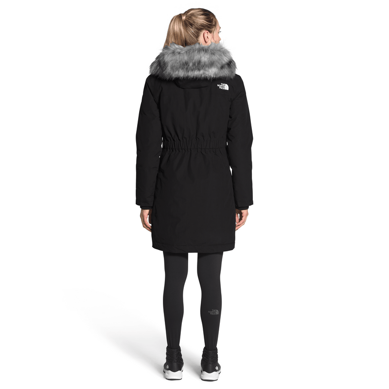 The North Face Womens Arctic Parka,WOMENSDOWNWP LONG,THE NORTH FACE,Gear Up For Outdoors,