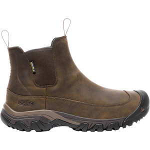 Keen Mens Anchorage III Pull-On Waterproof Boot,MENSFOOTWINTERINSLTD CAS,KEEN,Gear Up For Outdoors,