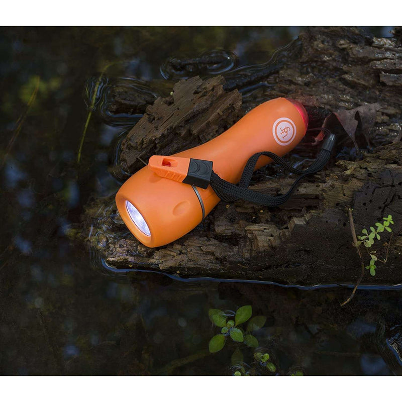 UST See-Me Floating 100 Lumen Flashlight,EQUIPMENTLIGHTFLASHLIGHT,See Me,Gear Up For Outdoors,