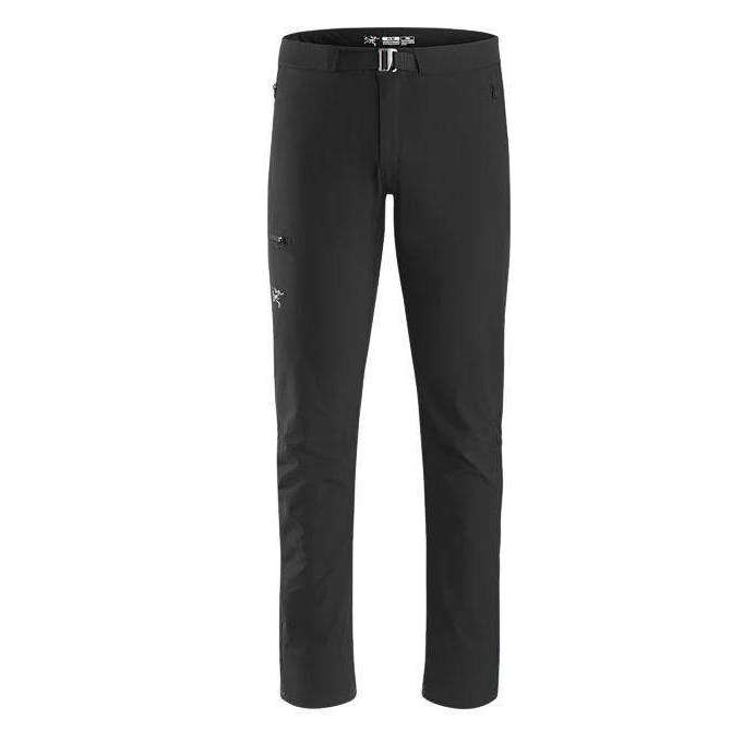 Arc'teryx Mens Gamma LT Pant,MENSSOFTSHELLPRFM PANT,ARCTERYX,Gear Up For Outdoors,