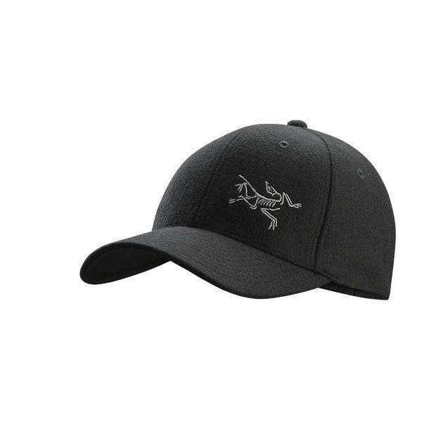 Arc'teryx Unisex Wool Ball Cap,UNISEXHEADWEARCAPS,ARCTERYX,Gear Up For Outdoors,