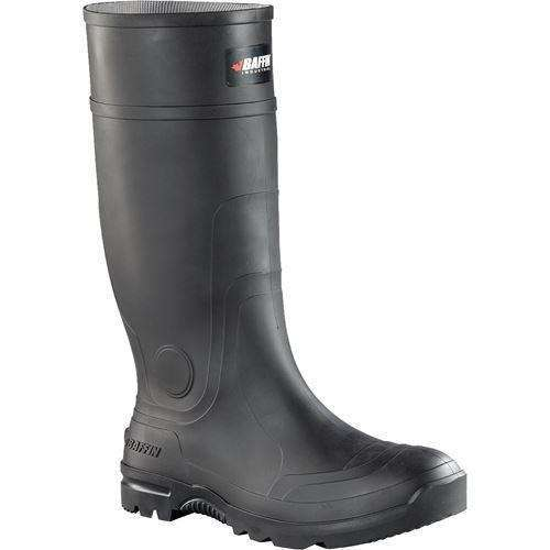 Baffin Mens Blackhawk Plain Toe Rubber Boot,MENSFOOTWINTERBAFFIN,BAFFIN,Gear Up For Outdoors,