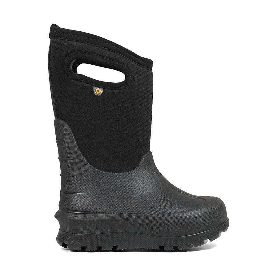 Bogs Kids Neo-Classic Solid Boot,KIDSFOOTWEARINSLD BOOT,BOGS,Gear Up For Outdoors,
