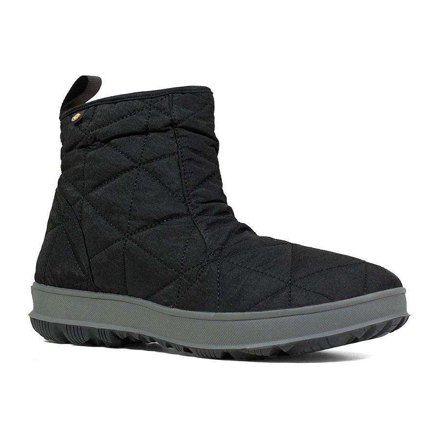 Bogs Womens Snowday Low Insulated Boot,WOMENSFOOTINSINSLTD CAS,BOGS,Gear Up For Outdoors,