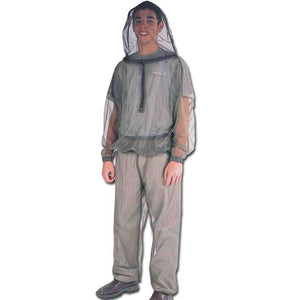 Bushline Fine Mesh Bug Jacket Pullover,EQUIPMENTPREVENTIONBUG STUFF,WORLD FAMOUS,Gear Up For Outdoors,