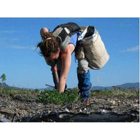 Bushpro 3 Pouch Tree Planting Bag - Best Seller,EQUIPMENTTRADESPLNTNG BAG,BUSHPRO,Gear Up For Outdoors,