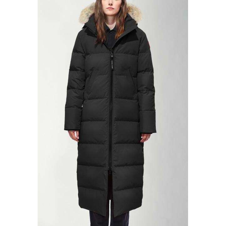 Canada Goose Womens Mystique Parka,WOMENSCAN GOOSELONG PARKA,CANADA GOOSE,Gear Up For Outdoors,