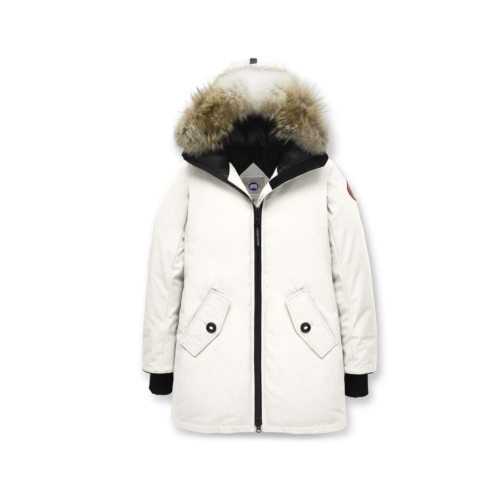 Canada Goose Womens Rosemont Parka,WOMENSCAN GOOSELONG PARKA,CANADA GOOSE,Gear Up For Outdoors,