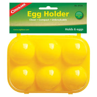 Coghlan's 6 Egg Holder,EQUIPMENTCOOKINGACCESSORYS,COGHLANS,Gear Up For Outdoors,