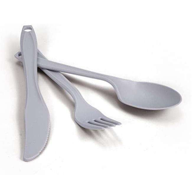 Coghlan's Duracon Cutlery Set,EQUIPMENTCOOKINGUTENSILS,COGHLANS,Gear Up For Outdoors,