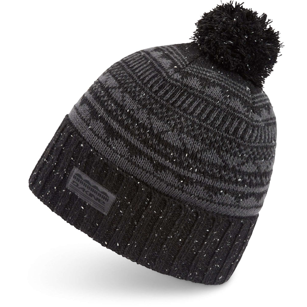 Dakine Womens Shelby Pom Beanie,UNISEXHEADWEARTOQUES,DAKINE,Gear Up For Outdoors,