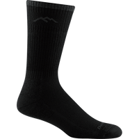 Darn Tough Mens Cushion Hiker Boot Sock,MENSSOCKSMEDIUM,DARN TOUGH,Gear Up For Outdoors,
