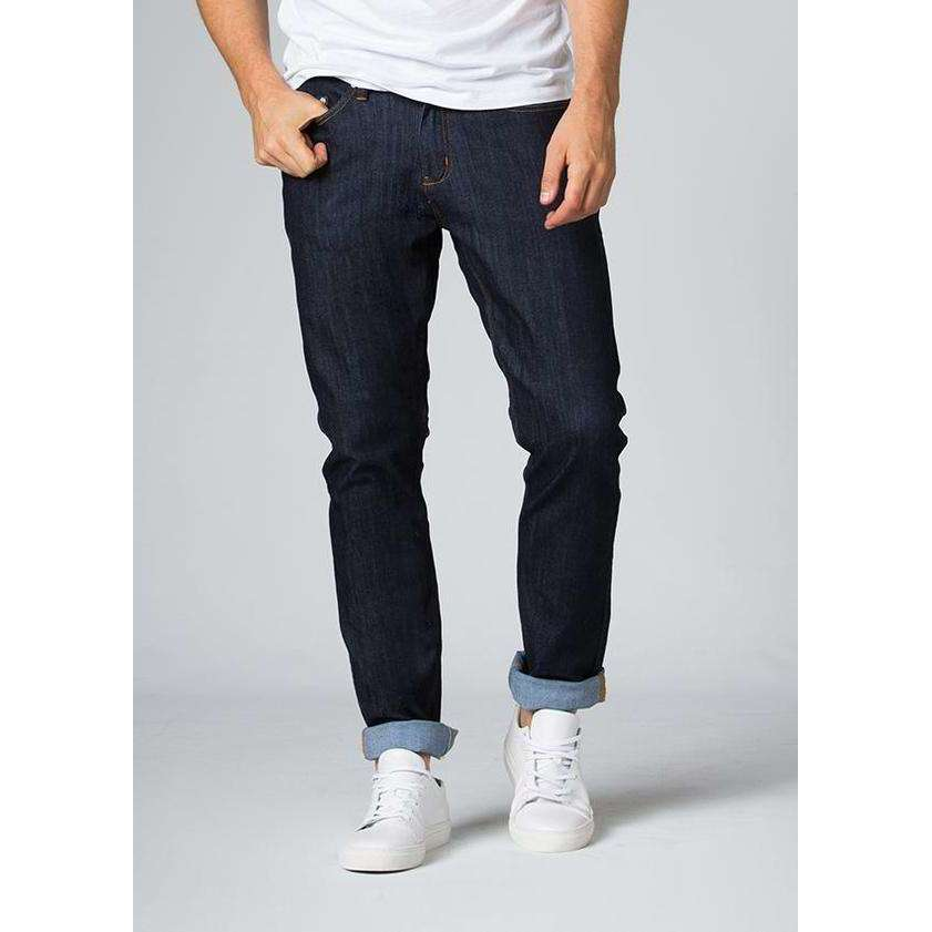 DU/ER Mens Performance Demin Jean Slim,MENSPANTSREGULAR,DISH & DU/ER,Gear Up For Outdoors,